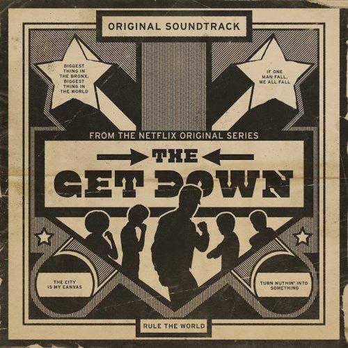 VA - The Get Down: Original Soundtrack From The Netflix Original Series (Deluxe Version) 2CD (2016)