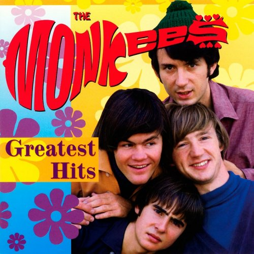 The Monkees - Greatest Hits (1995/2014) [HDTracks]