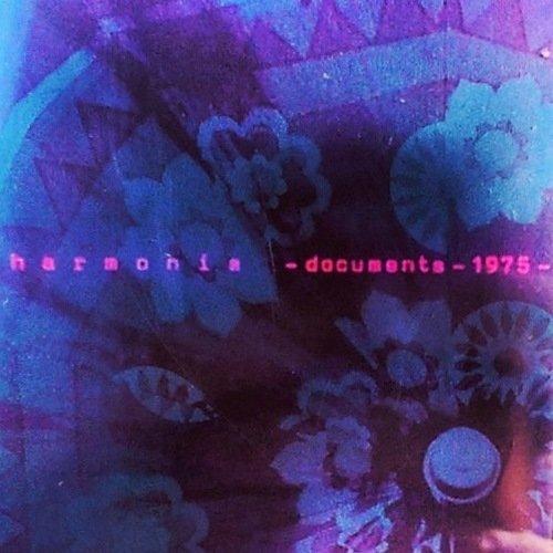 Harmonia - Documents 1975 (2016)