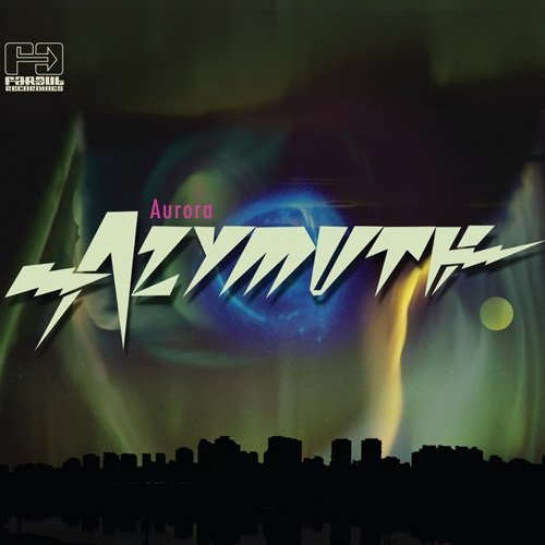 Azymuth - Aurora (2011)