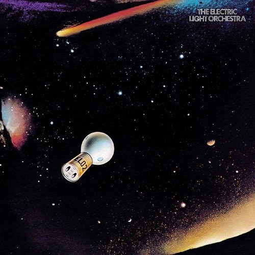 Electric Light Orchestra - Electric Light Orchestra II (1973/2015) [HDTracks]