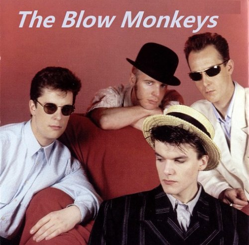 The Blow Monkeys - Collection (1984-2015)