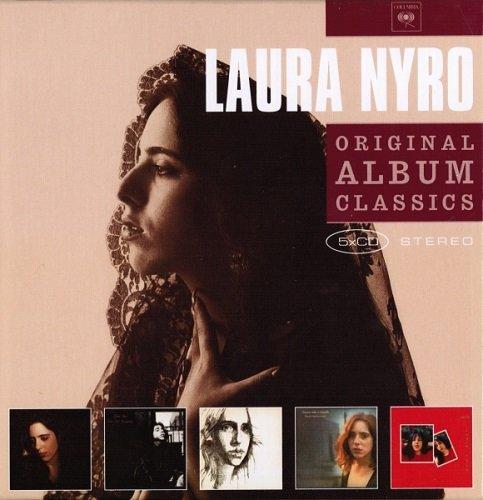 Laura Nyro - Original Album Classics (5CD) 2010