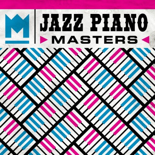 VA - Jazz Piano Masters (2016)