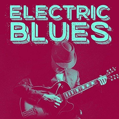 VA - Electric Blues (2016)