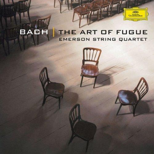 Emerson String Quartet - J.S.Bach - The Art of Fugue (2003)