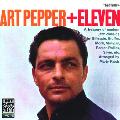 Art Pepper - Modern Jazz Classics (1959/2006) [HDTracks]