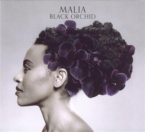 Malia - Black Orchid (2012) Lossless