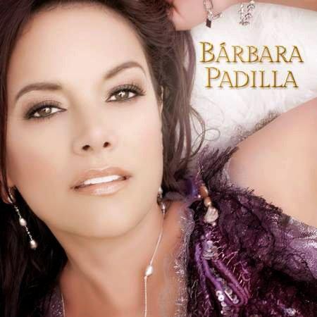 Barbara Padilla - Debut Album (2014)