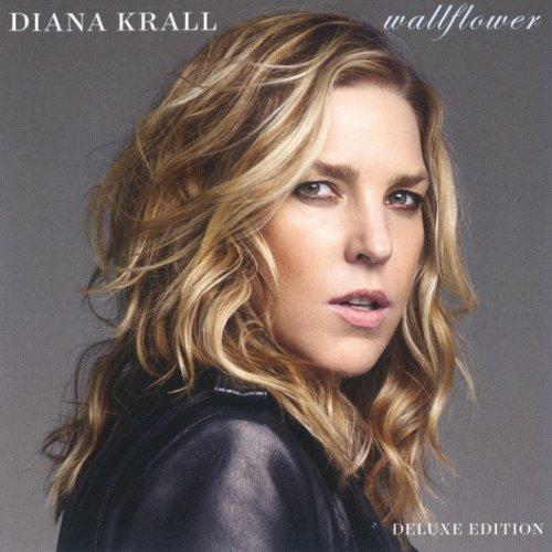 Diana Krall - Wallflower [Deluxe Edition SACD] (2015) PS3 ISO + HDTracks