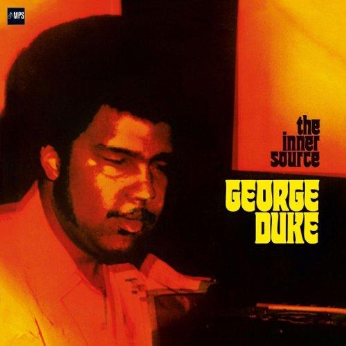 George Duke - The Inner Source (1973/2015) [HDTracks]