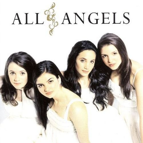 All Angels - All Angels (2006)