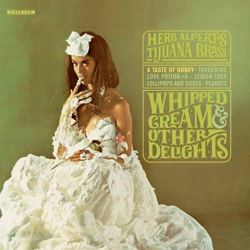 Herb Alpert & The Tijuana Brass - Whipped Cream & Other Delights (1965/2015) [HDTracks]