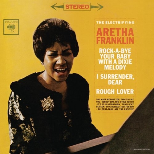 Aretha Franklin - The Electrifying Aretha Franklin [Deluxe] (1962/2014) [HDTracks]