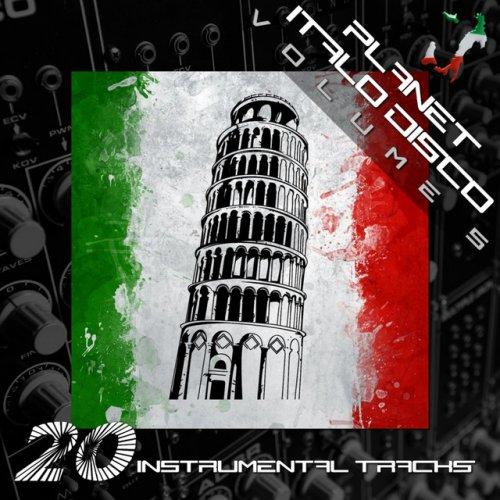 VA - Planet Italo Disco, Vol. 5 (2017)