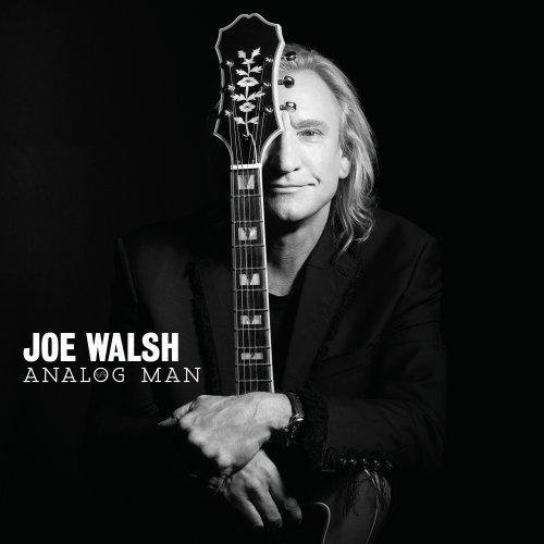 Joe Walsh - Analog Man (2012) [HDtracks]