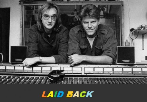 Laid Back - Collection (13 Albums, 7 Singles) 1981-2013