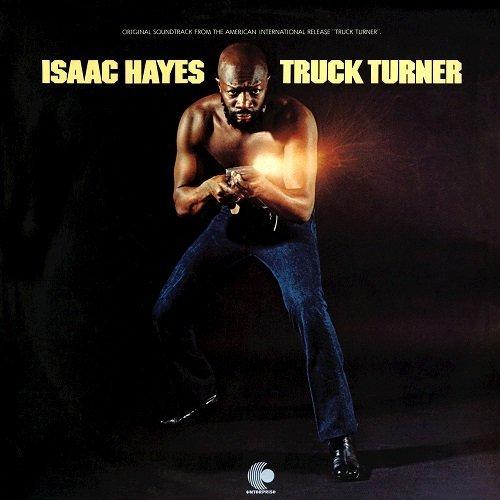 Isaac Hayes - Truck Turner: Original Soundtrack (1974/2016) [HDTracks]