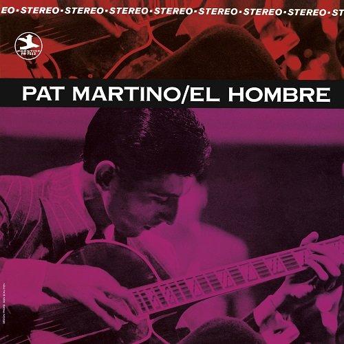 Pat Martino - El Hombre (1967/2014) [HDTracks]