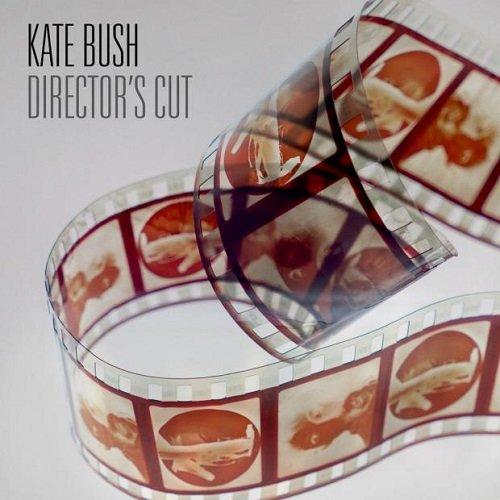 Kate Bush - Director's Cut [3CD Collector's Edition] (2011) FLAC + CBR 320