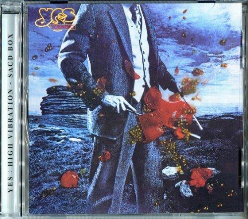 Yes - Tormato (1978) [2013 SACD]