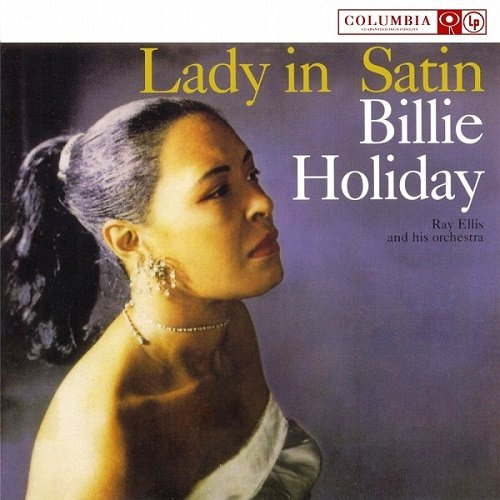 Billie Holiday - Lady in Satin (1958/2013) [HDtracks]