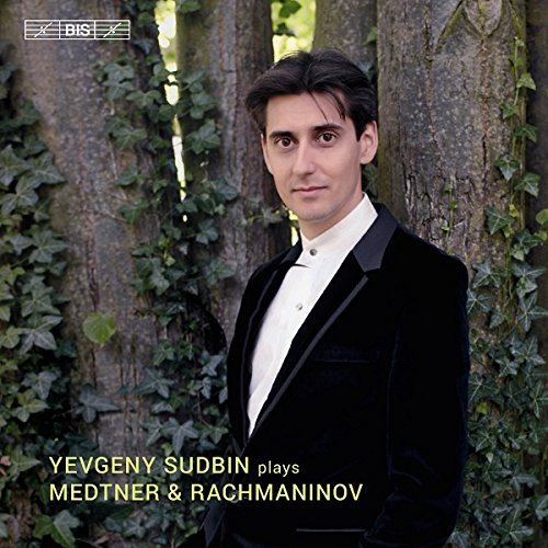 Yevgeny Sudbin - Medtner & Rachmaninov (2015) CD-Rip