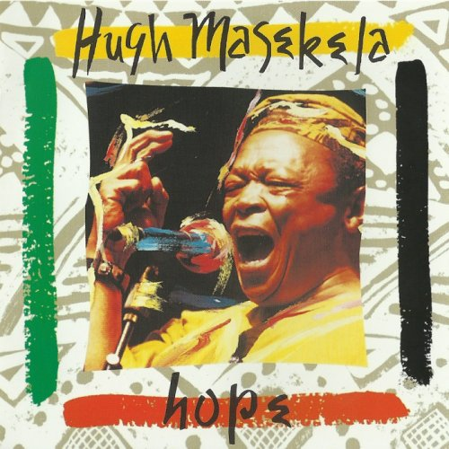 Hugh Masekela - Hope (1994) [SACD 2008] PS3 ISO + HDTracks