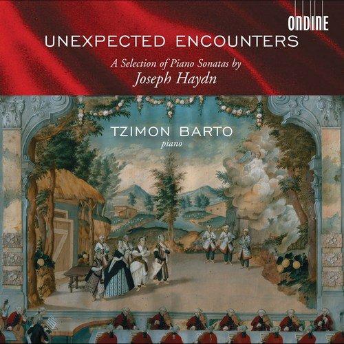 Tzimon Barto - Joseph Haydn - Piano Sonatas (2009)