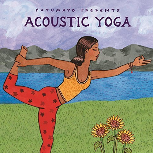 VA - Putumayo Presents Acoustic Yoga (2016)
