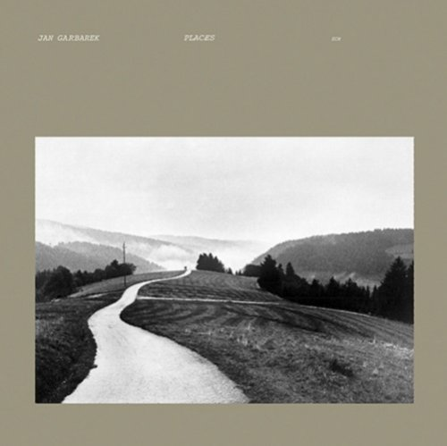 Jan Garbarek - Places (1978/2017) [HDTracks]