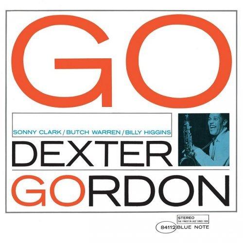 Dexter Gordon - Go (1962/2013) [HDTracks]