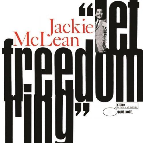 Jackie McLean - Let Freedom Ring (1962/2014) [HDTracks]