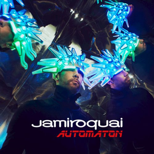 Jamiroquai - Automaton (2017) [Hi-Res]