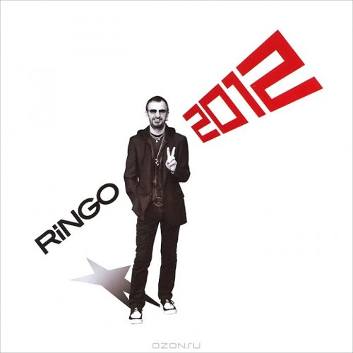 Ringo Starr - Ringo 2012 (2012) [HDTracks]