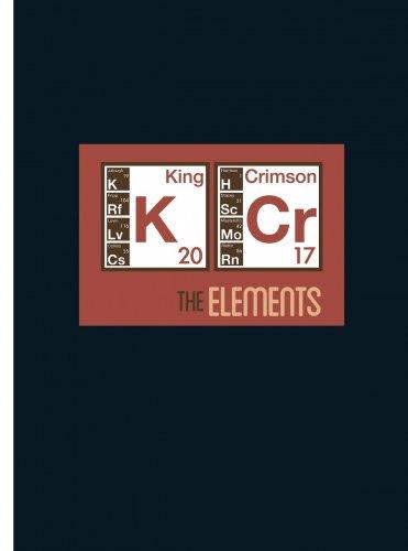 King Crimson - The Elements: 2017 Tour Box (2017)