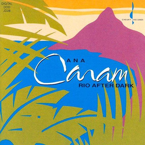 Ana Caram - Rio After Dark (1989/2003) [HDTracks]