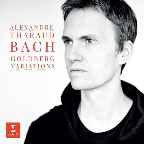 Alexandre Tharaud - Bach: Goldberg Variations (2015) [HDTracks]