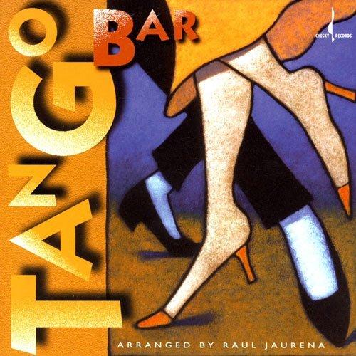 Raul Jaurena - Tango Bar (2001) [HDTracks]