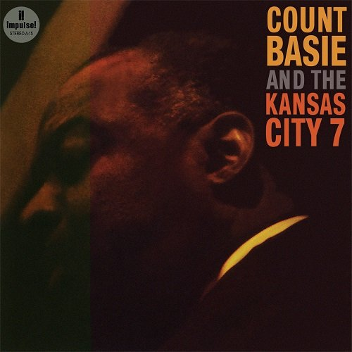 Count Basie - Count Basie And The Kansas City 7 (1962) [2010 SACD]