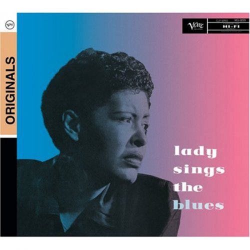 Billie Holiday - Lady Sings the Blues (1956/2007) [HDtracks]