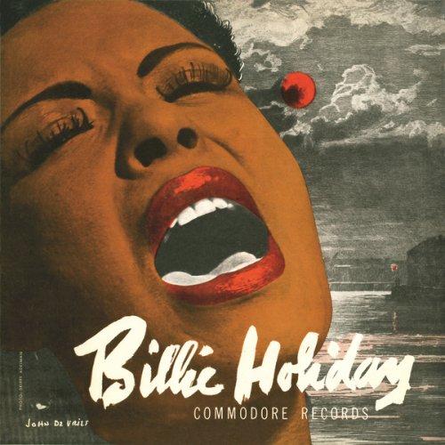 Billie Holiday - Billie Holiday (1957/2015) [HDTracks]