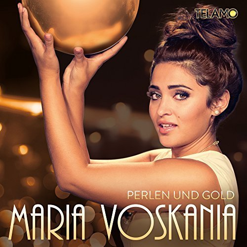 Maria Voskania - Perlen und Gold (2016)