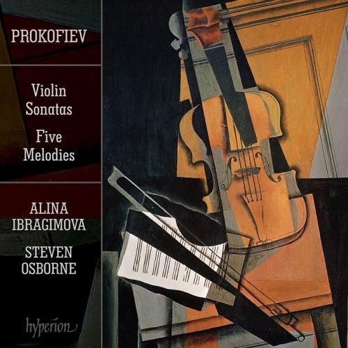 Alina Ibragimova & Steven Osborne - Prokofiev: Violin Sonatas; Five Melodies (2014) [HDTracks]