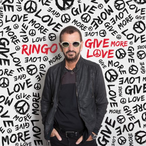 Ringo Starr - Give More Love (2017) [Hi-Res]