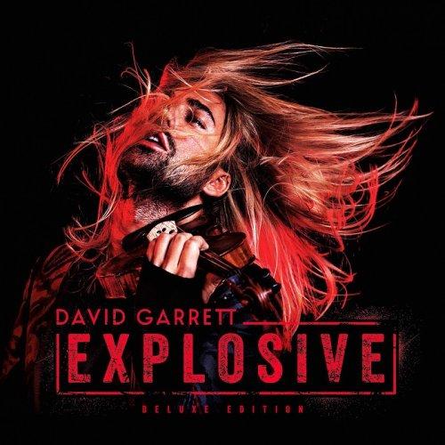 David Garrett - Explosive [Deluxe Edition] (2015) [HDTracks]
