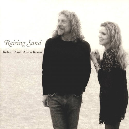 Robert Plant & Alison Krauss - Raising Sand (2007) [HDTracks]