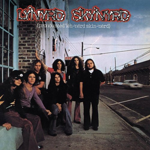 Lynyrd Skynyrd - Pronounced Leh-Nerd-Skin-Nerd (1973/2014) [HDtracks]