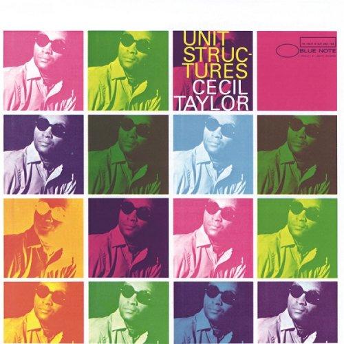 Cecil Taylor - Unit Structures (1966/2014) [HDTracks]