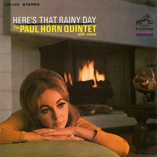 The Paul Horn Quintet - Here's That Rainy Day (1966/2016) [HDTracks]